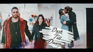 Can & Sanem [Canem] - Dusk Till Dawn