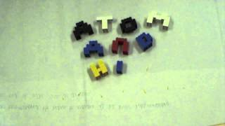 SSD Media A2 - Lego Stop Motion