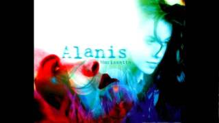 Alanis Morissette - Forgiven - Jagged Little Pill