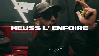 3robi-MROWEN ft. Heuss L' Enfoire (Prod. Yassinebeats)
