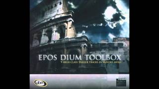 March Of United Soldiers - Epos Dium Toolbox - Berlin Production Music
