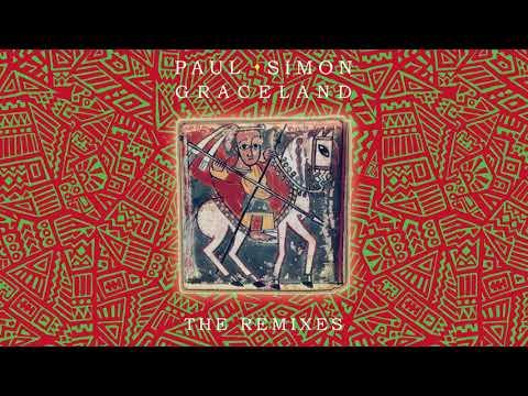 Paul Simon -Homeless( Joris Voorn Remix )
