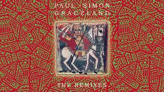 Paul Simon - Homeless (Joris Voorn Remix)