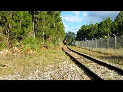 Gold Coast Railroad Museum Triple Header