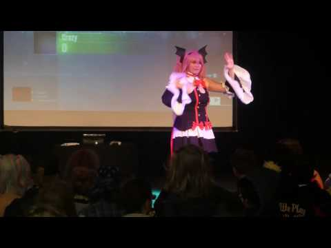 related image - Mangap 2016 - Concours Cosplay - 04 - Owari no Seraph - Krul Tepes