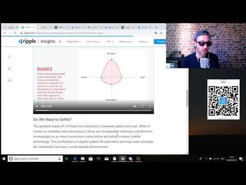 CRYPTO XRP : Point sur l'avancement du projet de RIPPLE