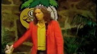 Steve Spill Comedy Magic