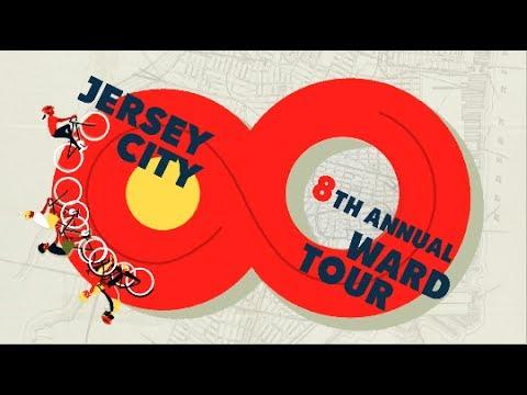 2017 Jersey City Ward Tour