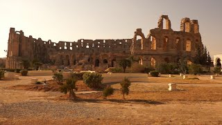 Экскурсия в Сахару (день 1) август 2019