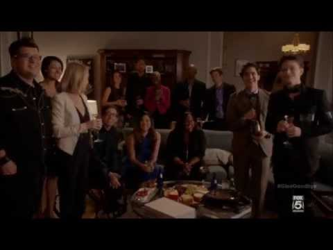 This Time - Glee Goodbye 6x13