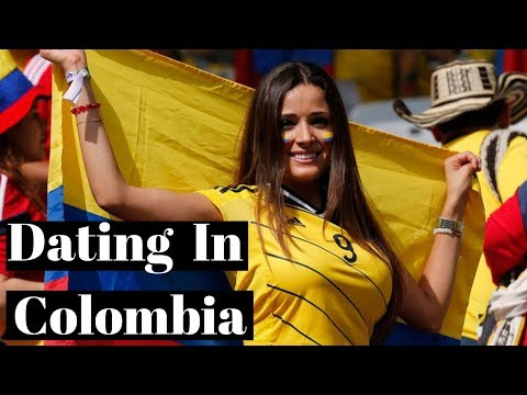 Women In Colombia 2019 (Dating Advice For Tourists In Medellin Colombia)
