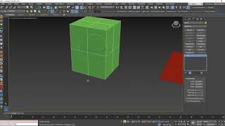 3DS Max Rotate And Scale Using Snap