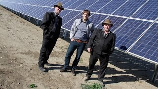 124. Green Acres Solar Farm - The largest in Western Canada