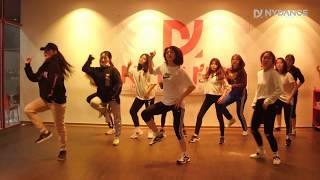 [NYDANCE]얼반댄스 Nicki Minaj - Barbie Tingz choreography by BORA urbandance (인천댄스학원/부천/부평/계산동)