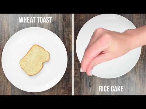 Food Swap: Low Calorie