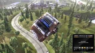 Ets 2 Autobots Flight At 1000 Kmh Next Transformers Movie