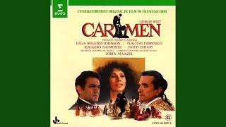 "Carmen : Act 2 ""Les tringles des sistres tintaient"" [Carmen, Frasquita, Mercedes]"