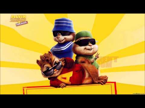 Shantel  Disko Disko Partizani Chipmunks Version