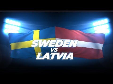 Lettland sverige