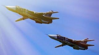 Un caza ruso en el mar Negro sobrevuela un destructor de EE.UU.