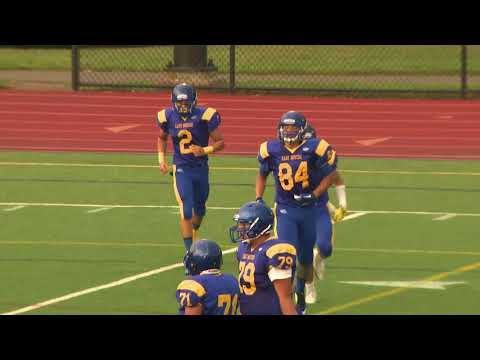 Game of the Week Play of the Game: East Boston