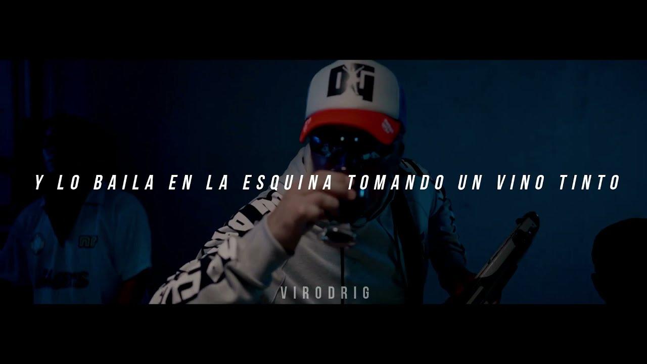 Download L-Gante X Damas Gratis X El Mas Ladrón X DT.Bilardo - PISTOLA REMIX - (Letra - Virodrig)