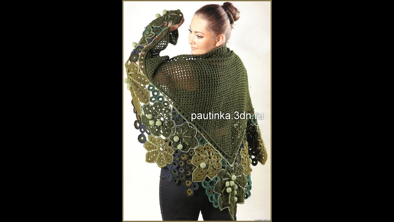Free Crochet Shawl Patterns Interesting Design Inspiration