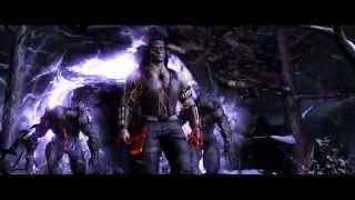 Mortal Kombat X — релизный трейлер