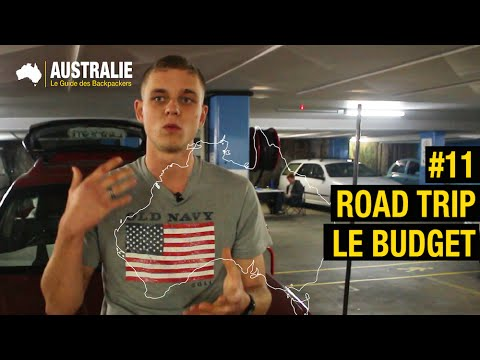 road trip australie quel budget youtube. Black Bedroom Furniture Sets. Home Design Ideas