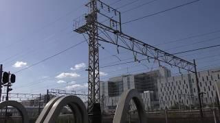 阪急秋のレールウェイフェスティバル2018⑥ 阪急正雀工場から