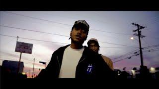 AzizTheShake - TERANCE MANN [Official Video]