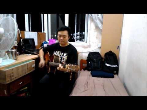UNIMAS Gemilang ! Guitar Cover