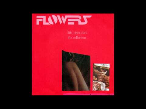 Flowers - Criminal Waste (Track 7 from Earcom 1 compilation, 1979)