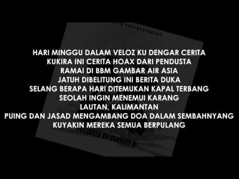 Big Noeng  Air Asia (Audio) Lirik
