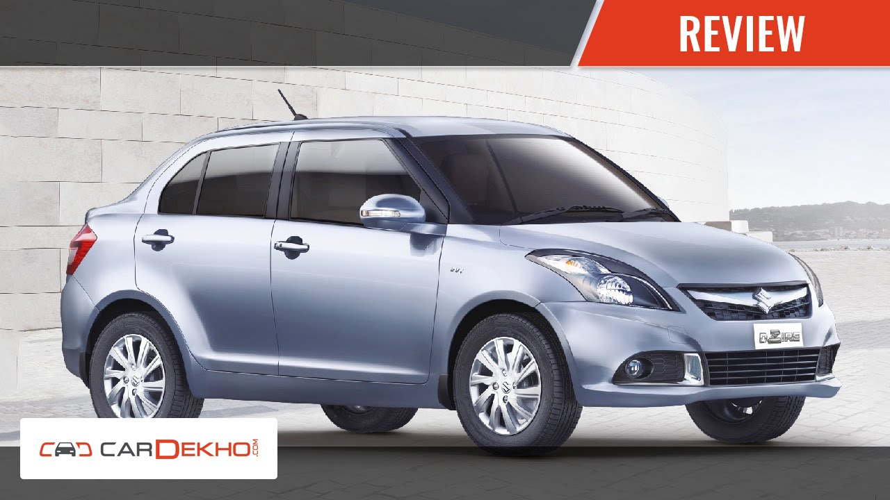 Know Your Maruti Swift Dzire