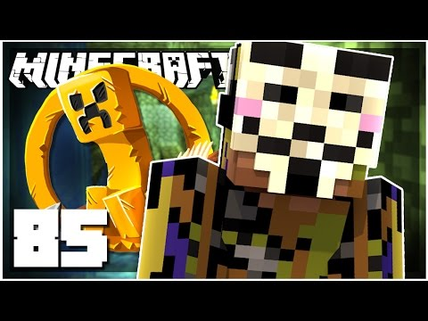 HACKER IN THE SEWERS!? | HUNGER GAMES MINECRAFT w/ STACYPLAYS! | SEASON 2 EP 85