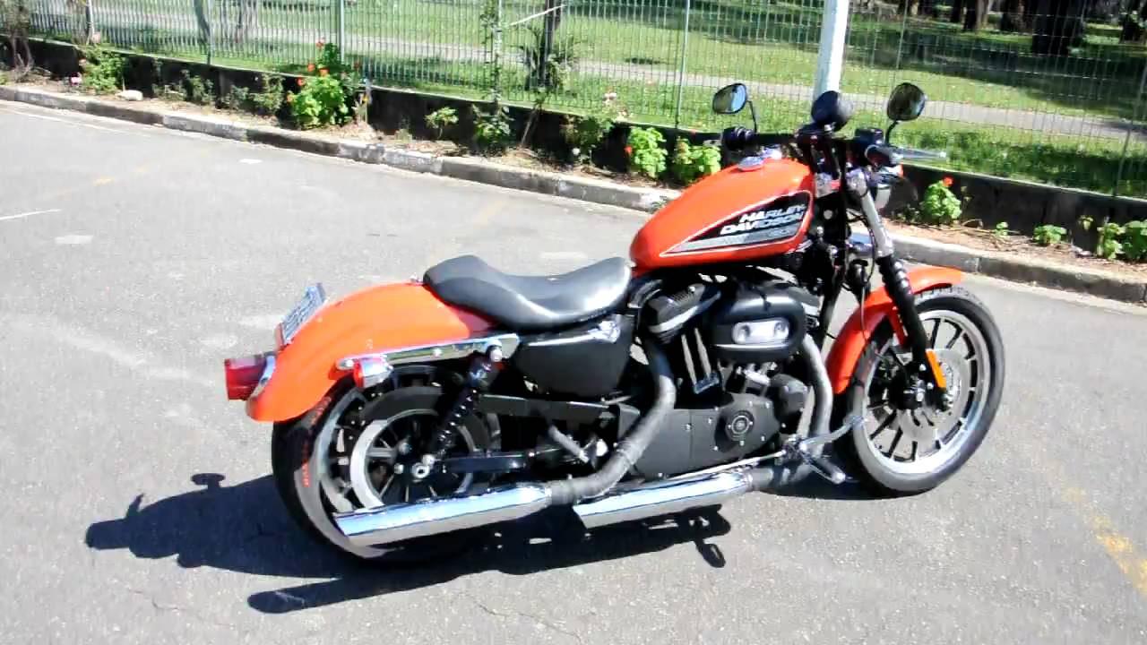 Youtube   Harley Davidson Sportster
