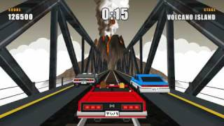 Qube Race Game Trailer HD