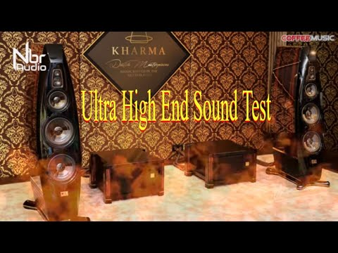 Ultra High End Sound Test Demo - phile  Collection 2020 - NbR