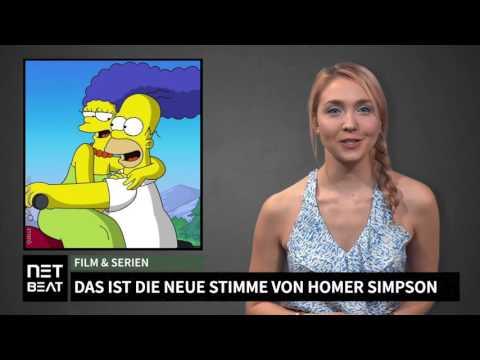 Das ist die neue Stimme von Homer Simpson