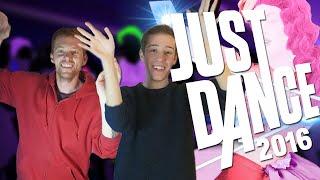 "Just Dance 2016 - ""I"