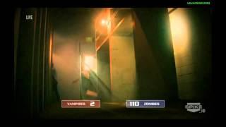 Deadliest Warrior Season 3-Vampires vs Zombies