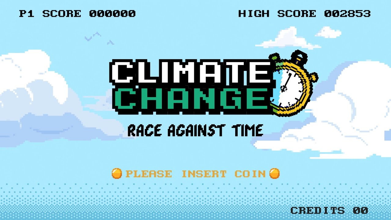 Climate Change: Race Against Time | WWF