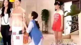 Mv Lijia Lu - Can Not Forgive (the Temptation To Go Home The Theme Song).flv