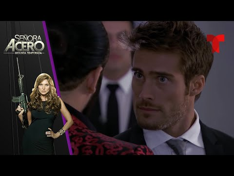 Woman of Steel 2 | Episode 4 | Telemundo English