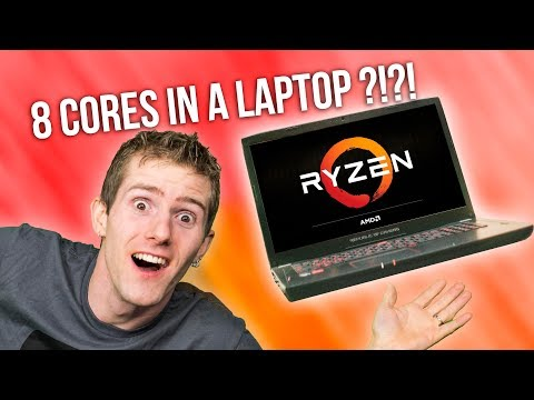 The FASTEST* Laptop We've Ever SEEN