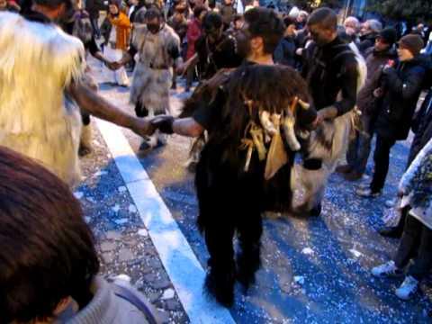 Download Carnevale Sardo Nuoro 12 marzo 2011 - Piazza danze finali