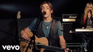r5 fallin for you acoustic
