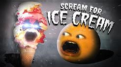 Annoying Orange - Scream for Ice Cream