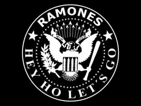 Ramones let s go